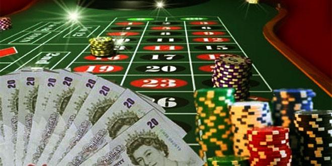 カジノ合法